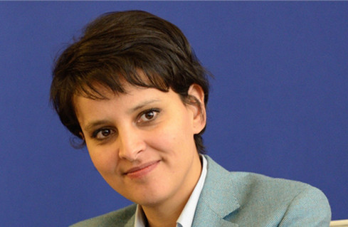 Message de Najat Vallaud-Belkacem à la communauté universitaire