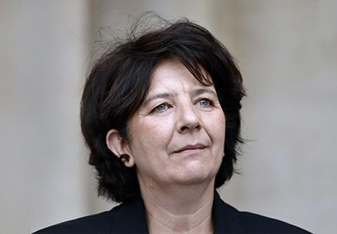 Biographie de Frédérique Vidal