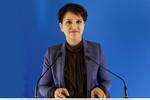 Discours de Najat Vallaud-Belkacem à l'occasion de l'université d'été de la C.P.U.