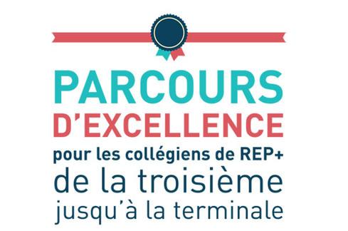 Parcours d'excellence pour les collégiens de REP+ de la troisième jusqu'à la terminale