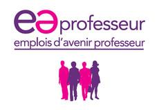 Emplois avenir professeur 2012 (logo)
