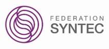 Logo du Syntec