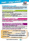 Document grippe A/H1N1