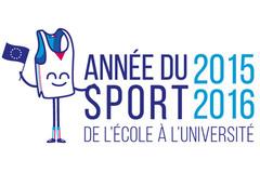 Année du sport education-enseignement sup 2015