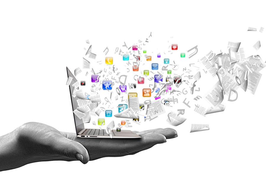 Moteur des ressources pédagogiques numérique