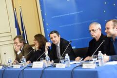 Conférence de presse FUN