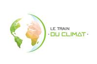 logo Train du climat