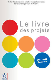 Predit : Le livre des projets
