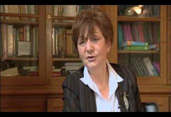 Prix Femme Scientifique de l'Année 2009