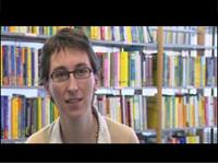 Prix Jeune Femme Scientifique 2009