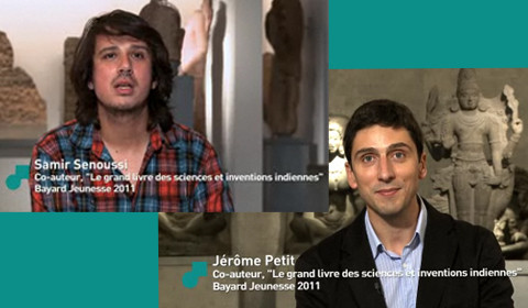 """Le goût des sciences 2011 : prix  """"la science expliquée aux jeunes"""""""
