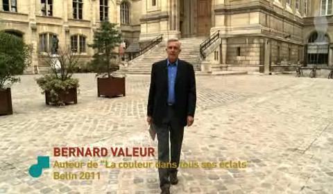 """Le goût des sciences 2011 : prix du livre """"généraliste"""""""
