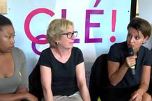 Voir la vidéo : Généralisation de la CLé