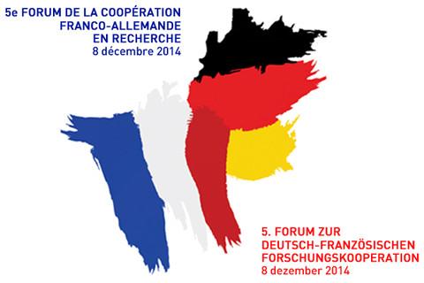 5e forum de la coopération franco-allemande