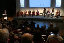 Voir la vidéo : Résumé du lancement du programme européen Erasmus +