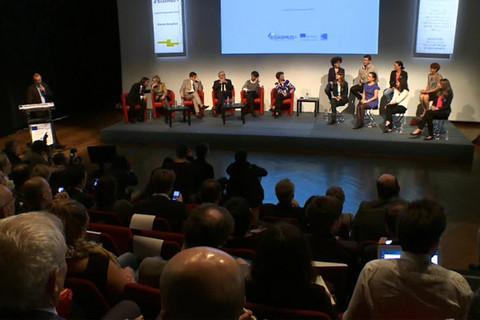 Résumé du lancement du programme européen Erasmus +