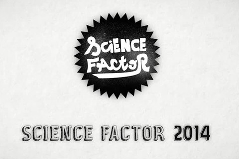 Journée nationale Science Factor 2014