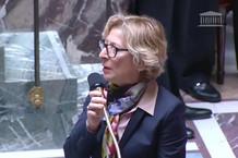 Voir la vidéo : O.G.M.: Geneviève Fioraso répond à Bernard Accoyer