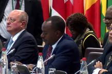 Voir la vidéo : Réunion des ministres francophones de l'enseignement supérieur