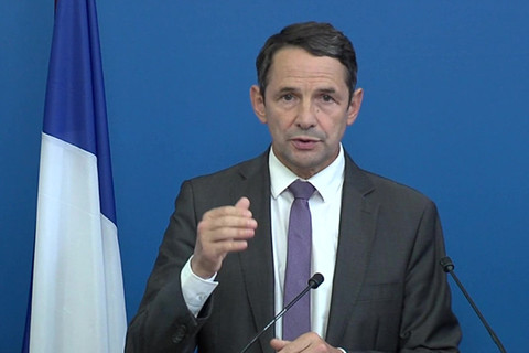 Rentrée universitaire 2015 : intervention de Thierry Mandon