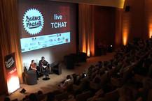 Voir la vidéo : Journée nationale Science Factor : les lauréats 2015