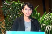 Voir la vidéo : Discours de Najat Vallaud-Belkacem aux RUE 2015