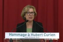 Voir la vidéo : Hommage à Hubert Curien
