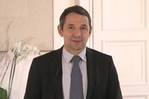 Voir la vidéo : Prix PEPS : allocution de Thierry Mandon
