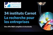 Voir la vidéo : Remise du rapport de la Commission Carnot