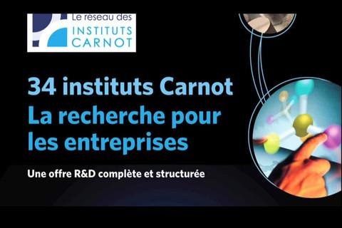 Remise du rapport de la Commission Carnot
