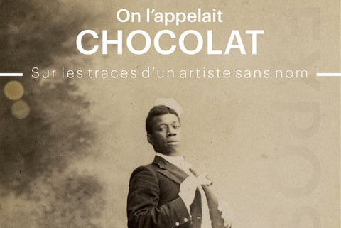 "Vernissage de l'exposition ""On l'appelait Chocolat"""