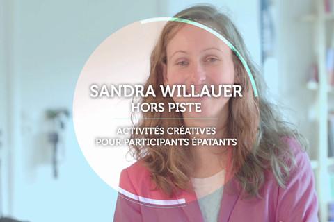 Grand Prix PEPITE 2016 : Sandra WILLAUER - Hors Piste