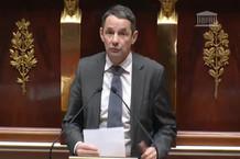 Voir la vidéo : Débat sur la StraNES à l'Assemblée Nationale