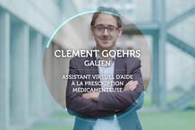 Voir la vidéo : Grand Prix PEPITE 2016 : Clément GOEHRS-Galien