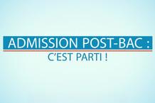 Voir la vidéo : Admission Post Bac