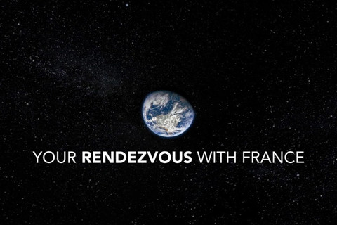 Your rendezvous with France - 65th Lindau Nobel Laureate Meeting 2015