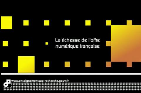 Clip de présentation de la eFormation française
