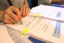 Voir la vidéo : Signature de 4 nouveaux contrats de sites