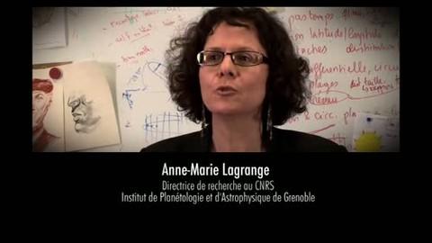Anne-Marie Lagrange, Prix de la Femme scientifique de l'année