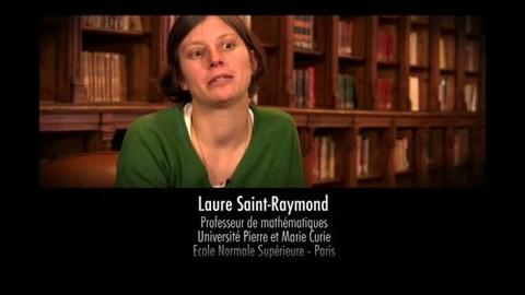 Laure Saint-Raymond, Prix de la Jeune Femme scientifique