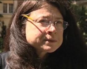 Alessandra Carbone, femme scientifique de l'année - Prix Irène Joliot-Curie 2010