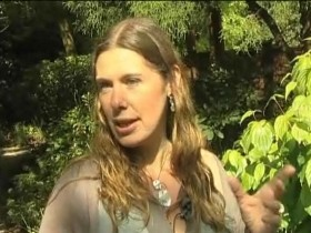 Anne Peyroche, jeune femme scientifique - Prix Irène Joliot-Curie 2010