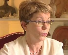 Françoise Soussaline, parcours femme entreprise - Prix Irène Joliot-Curie 2010