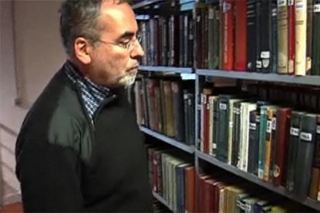 Jean-Luc Robert Esil, Lauréat 2009 du Prix Le goût des Sciences